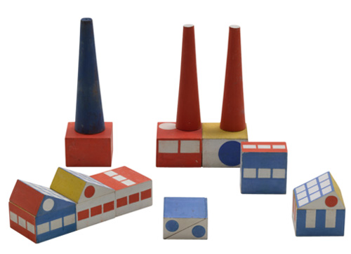 Ladislav-Sutnar-century-of-the-child-building-blocks-vintage-jouet-rocket-lulu-shape-color