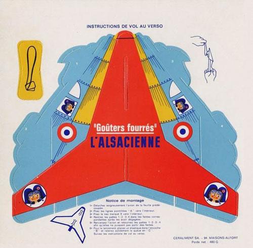 Decoupage-L'Alsacienne-annees-50-vintage-cut-out-50s-rocket-lulu
