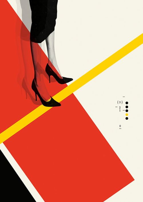 Couceiro-varoom magazine-graphisme-retro-rocket lulu