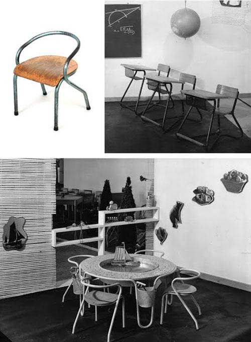 Hitier-chaise-enfant-ecole-vintage-design-mullca-rocket-lulu