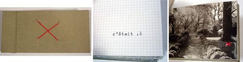 Valentine-Fournier-carnet-la-croix-2007-artiste-plasticienne-rocket-lulu-photo-retro-vintage