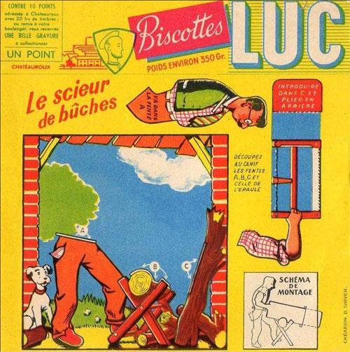 Decoupage-scieur-de-buche-vintage-cut-out-50s-rocket-lulu