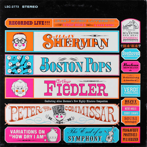 Boston-Pops-Orchestra-vintage-album-cover