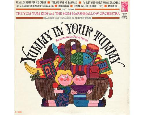 Bernie-Karlin-Akm-yummy_tummy-1966-vintage-album-cover