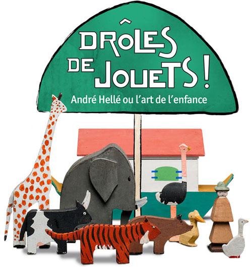 Andre-helle-exposition-droles-de-jouets