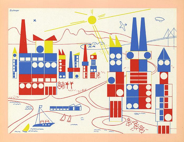 Sutnar_promotion-kit-build-the-town-building-blocks-set-pink-1943