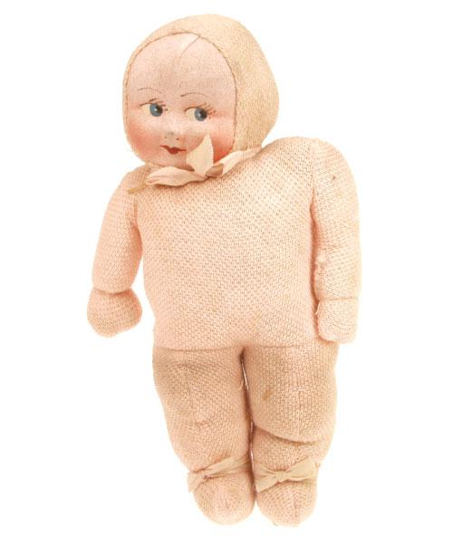 Poupee_chiffon_rose_vintage_doll