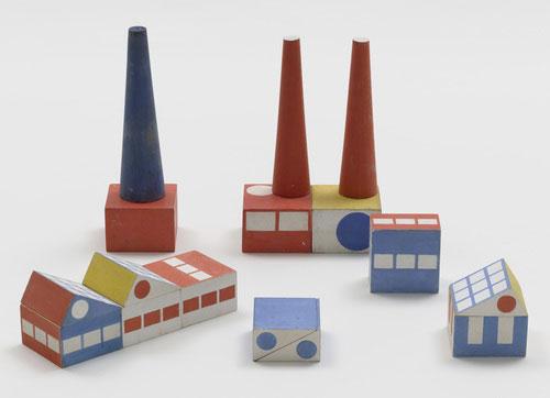 Sutnar-Prototype-for-Build-the-Town-Building-Blocks-1940–43