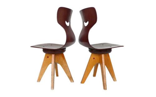 Design-enfant-vintage-midcentury-adam-stegner-childs-chair-rocket-lulu