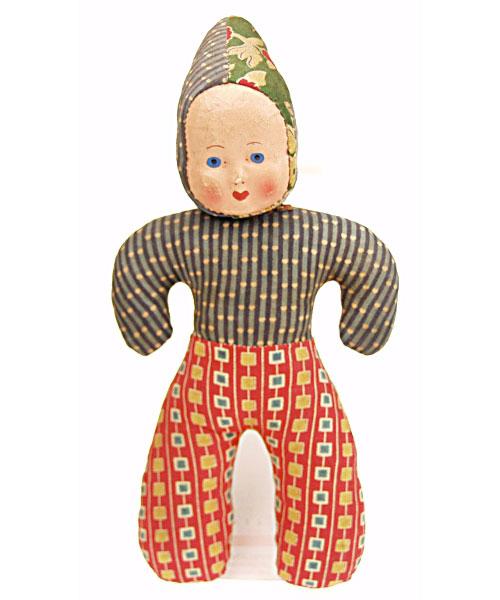 Poupee_chiffon_vintage_doll
