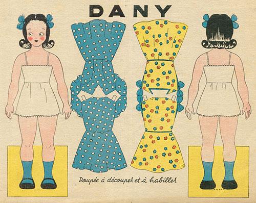 DANY_poupee_a_decouper_recto_vintage_paper_doll