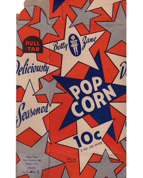 Vintage_Betty_Zane_popcorn_box_rocket_lulu