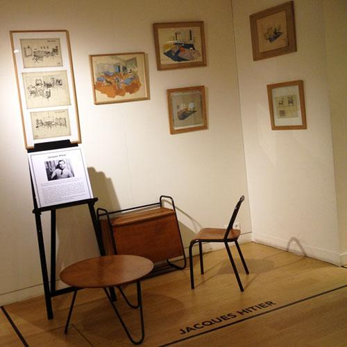 Vintage-enfant-kids-design-Hitier-expo-bon-marche-dessins-piqpoq-carole-daprey