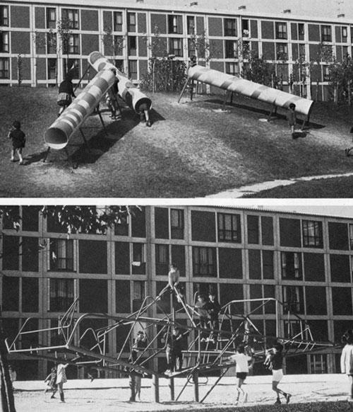 Design-enfant-7-espaces-jeux-vintage-kids-playgrounds-Moll-München-Kurt-Ackermann-1972
