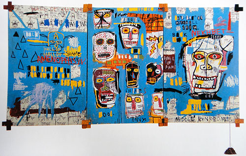 Basquiat-mitchell-crew-1983-brooklyn-museum