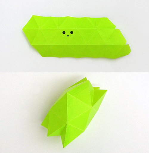 DIY-origami-enfant-halloween-boites-fantomes-geometry-ghost-boxes-wax-paper-kids-craft2