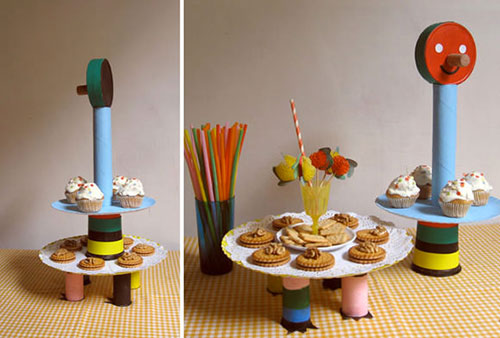 Party-cake-stand-Mis­ako-Mimoko-DIY-recup-upcycling-craft-activite-enfant-kids-rocket-lulu2