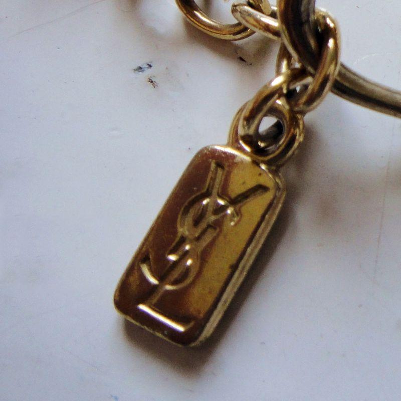 YSL-collier-metal-dore-vintage-link-necklace3