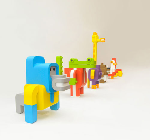 Minimals-animaux-modulaire-kids-design-modular-toy1-rocket-lulu