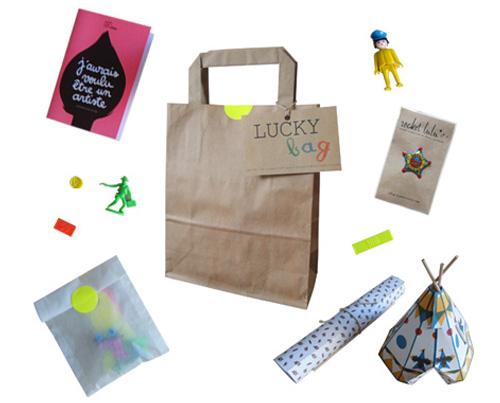 Surprise-minus-tipi-grains-de-sel-lucky-bag-vintage-toy-rocket-lulu