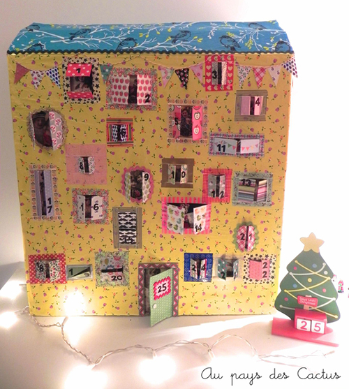 Calendrier-avent-noel-DIY-craft-advent-calendar-rocket-lulu1