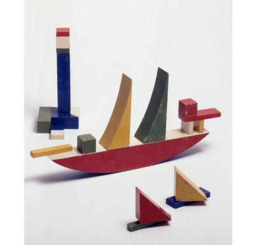 Alma-Siedhoff-Buscher-small-ship-building-game-vintage-toy-1923-kids-design-rocket-lulu