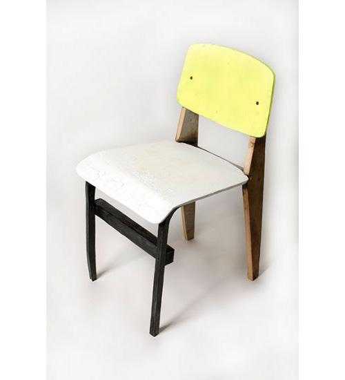 Prouve-revisite-tursicmille-chaise-collage-design-rocket-lulu
