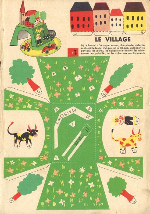 Lilou-album-enfant-1934-vintage-children-book-paper-doll5-rocket-lulu