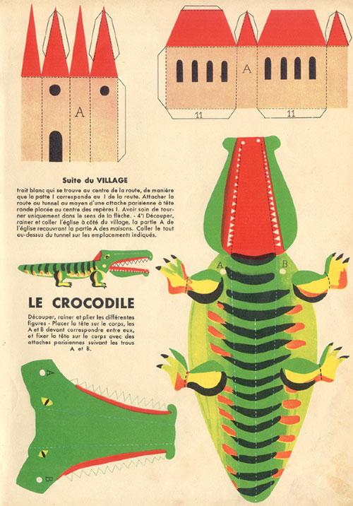 Lilou-album-enfant-1934-vintage-children-book-paper-doll7-rocket-lulu