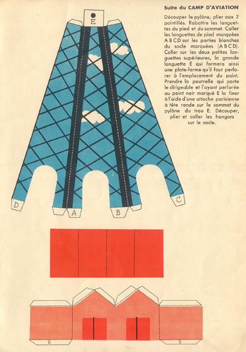 Lilou-album-enfant-1934-vintage-children-book-paper-doll10-rocket-lulu