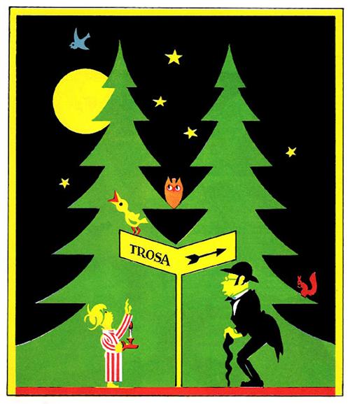 Livre-enfant-einar-nerman-kom-ska-vi-leka-vintage-children-book-rocket-lulu-7