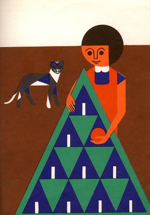Fredun-shapur-christmas-tree-book-livre-enfant-noel-rocket-lulu4