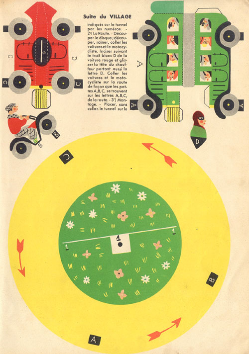 Lilou-album-enfant-1934-vintage-children-book-paper-doll6-rocket-lulu