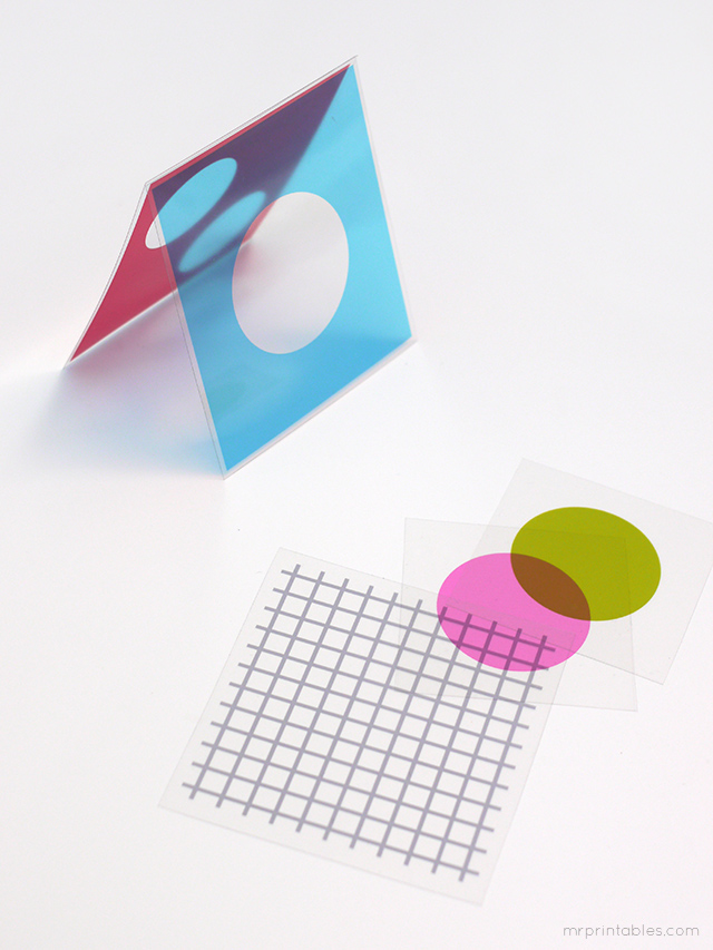 Diy-graphisme-mr-printables-shapes-colors-transparency-paper-cards-rocket-lulu2
