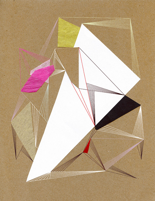 Chad-wys-constellation-11-print-2009-paper-art-rocket-lulu