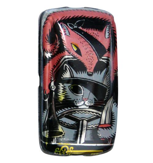 Voiture-tole-tin-litho-car-toy-ussr-rocket-lulu6