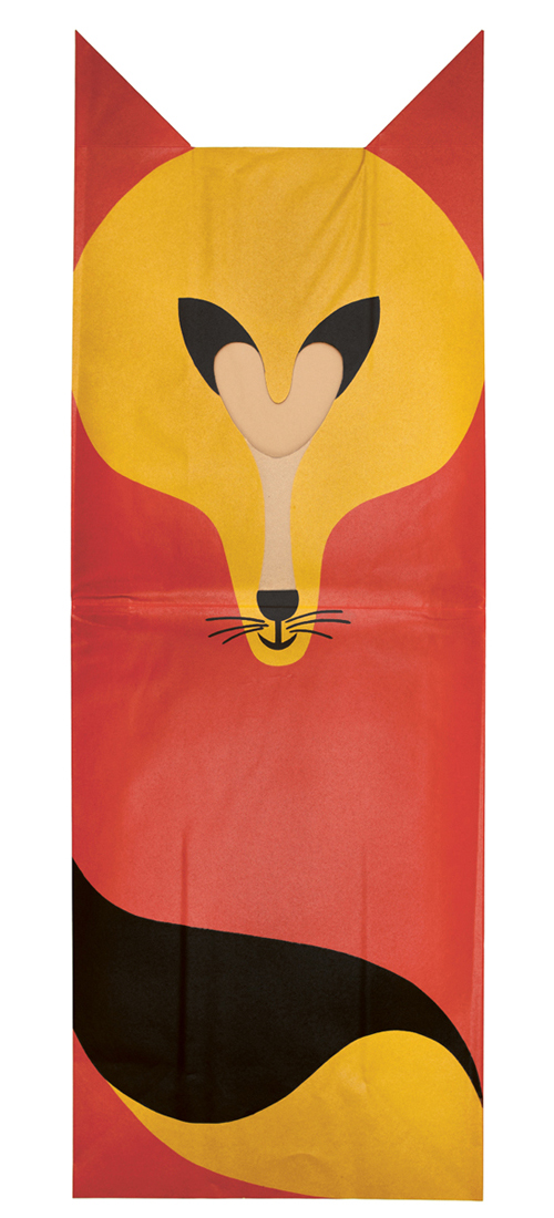 Fredun-shapur-playing-with-kids-playsack-design-enfant-animal-paper-disguise1-rocket-lulu