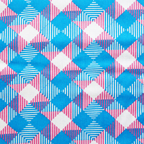 Coupon-tissu-fluo-vintage-neon-cotton-fabric-rocket-lulu3