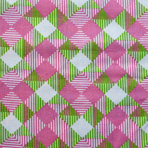 Coupon-tissu-fluo-vintage-neon-cotton-fabric-rocket-lulu1