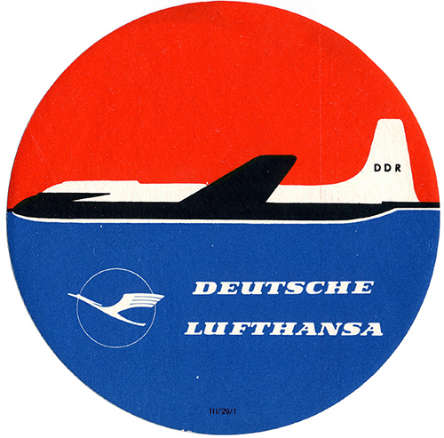 Airlines-deutsche-lufthansa-vintage-luggage-label-ephemera-rocket-lulu