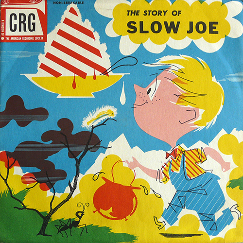 Ancien-disque-enfant-CRG-kids-record-slow-joe-rocket-lulu