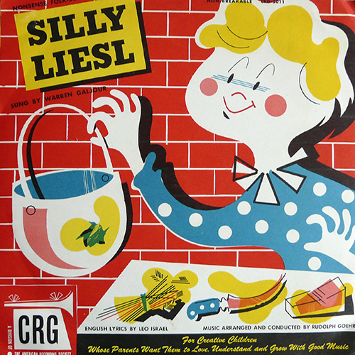 Ancien-disque-enfant-CRG-kids-record-silly-liesl-rocket-lulu3