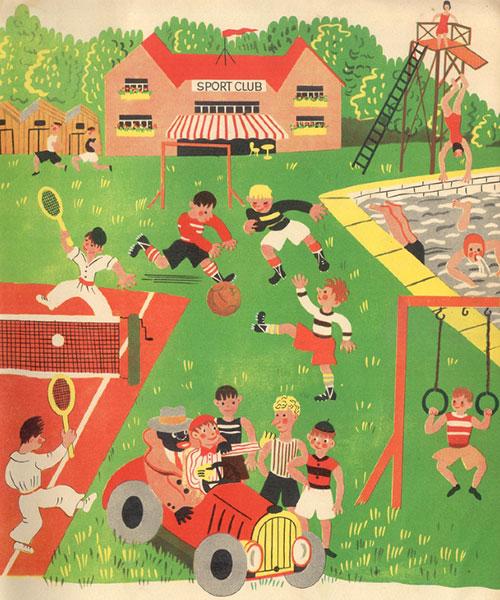 Lilou-album-enfant-1934-vintage-children-book-paper-doll4-rocket-lulu