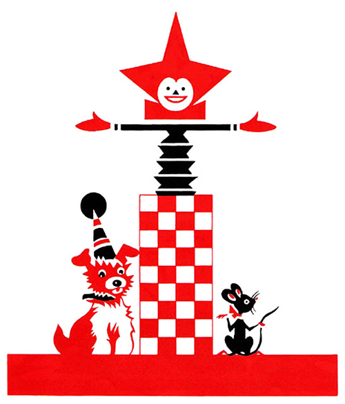 Livre-enfant-einar-nerman-kom-ska-vi-leka-vintage-children-book-rocket-lulu-19