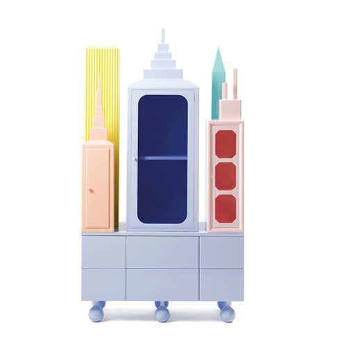 Jaime-hayon-new-york is-miami-2012-american-chateau-art-design-rocket-lulu