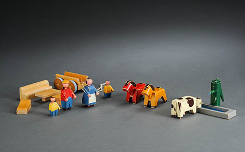 Kay-bojesen-jouet-bois-ferme-farm-danish-design-toy-maison-danemark