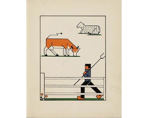 Livre-enfant-gouden-vlinders-illustration-lou-loeber-vintage-book-1972-rocket-lulu9