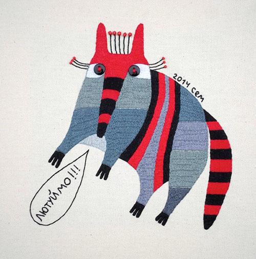 Banderyky-ivan-semesyuk-textile-design-art-rocket-lulu2