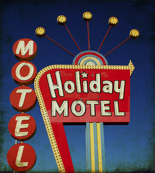 Enseigne-lumineuse-holiday-motel-vintage-neon-sign-typo-rocket-lulu