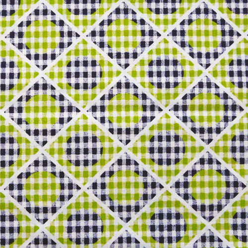 Coupon-tissu-vintage-neon-cotton-fabric-rocket-lulu2